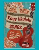 Easy Ukulele Songs Book