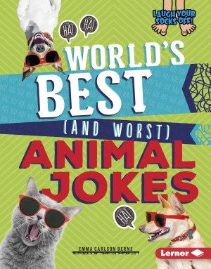World s Best  and Worst  Animal Jokes