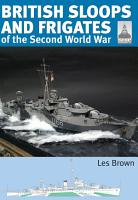 ShipCraft 27   British Sloops and Frigates of the Second World War PDF