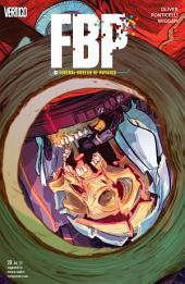 FBP: Federal Bureau of Physics (2013-) #20