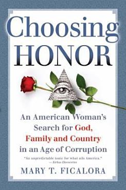 Choosing Honor PDF