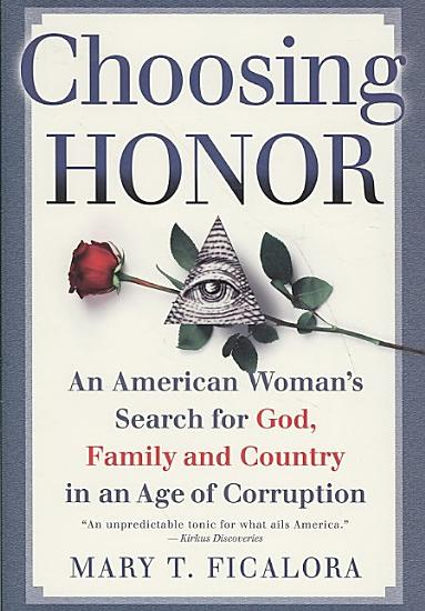 Choosing Honor PDF