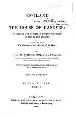 England Under the House of Hanover