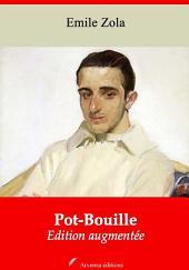 Pot-Bouille: Nouvelle édition augmentée