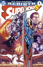 Superwoman (2016-) #1