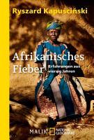 Afrikanisches Fieber PDF