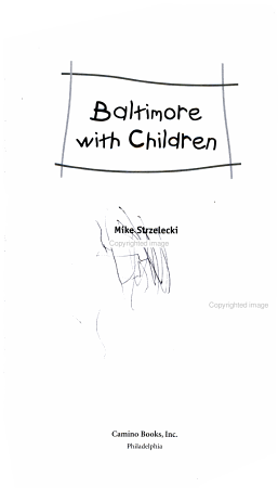 Baltimore with Children PDF