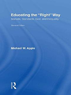 Educating the Right Way Book