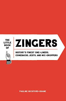 The Little Book of Zingers PDF