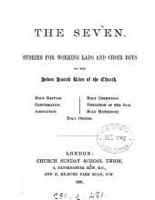 The seven  stories on the seven sacred rites of the Church PDF