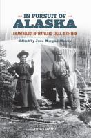 In Pursuit of Alaska PDF