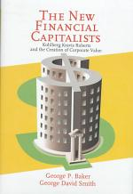 The New Financial Capitalists