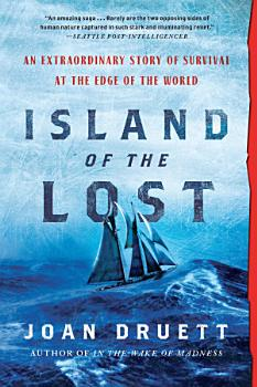 Island of the Lost PDF