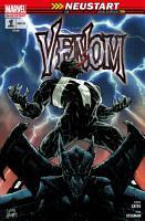 Venom 1   Symbiose des B  sen PDF