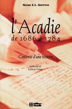 Acadie de 1686 a 1784