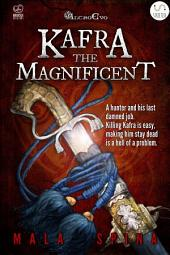 Kafra the Magnificent : Hunt for the Wizard