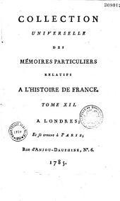 Mémoires de Philippe de Comines [éd. par Lenglet du Fresnoy]...