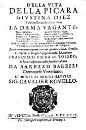 Vita della Picara Giustina Diez: ¬La Dama Vagante ...