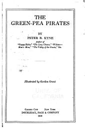 The Green-pea Pirates