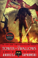 The Tower of Swallows Book
