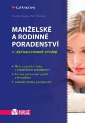 Manželské a rodinné poradenství: 2., aktualizované vydání