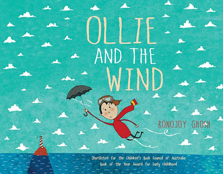 Download Ollie and the Wind Book