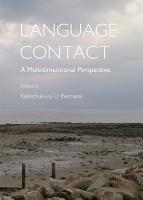 Language Contact PDF