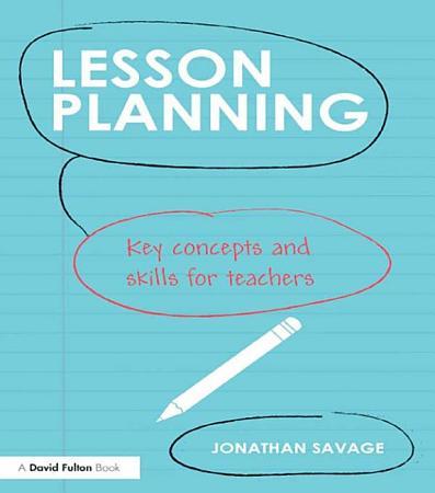 Lesson Planning PDF