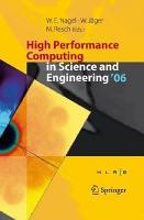 High Performance Computing in Science and Engineering   06 PDF