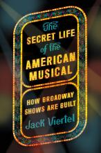 The Secret Life of the American Musical PDF