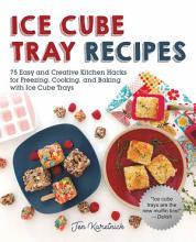 Ice Cube Tray Recipes PDF