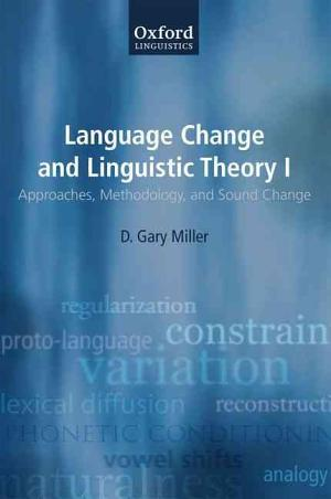 Language Change and Linguistic Theory