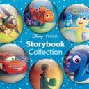 Disney Pixar Storybook Collection PDF