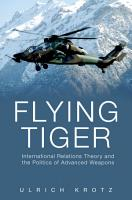 Flying Tiger PDF