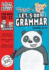 Let's do Grammar 10-11