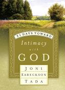 31 Days Toward Intimacy with God