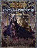 Download Drow of the Underdark Book
