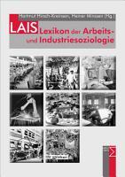 Lexikon der Arbeits  und Industriesoziologie PDF
