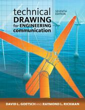 Technical Drawing for Engineering Communication: Edition 7