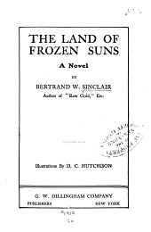 The Land of Frozen Suns: A Novel