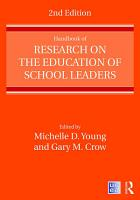 Handbook of Research on the Education of School Leaders PDF