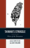 Taiwan s Struggle