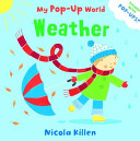 Download My Pop Up World   Weather Book