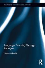 Language Teaching Through the Ages PDF