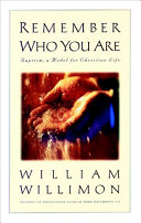 Remember who You are PDF