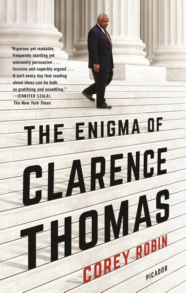 Download The Enigma of Clarence Thomas Book