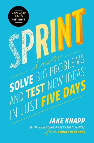 Download Sprint Book