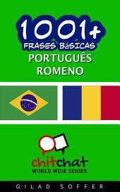 1001+ Frases Básicas Português - Romeno