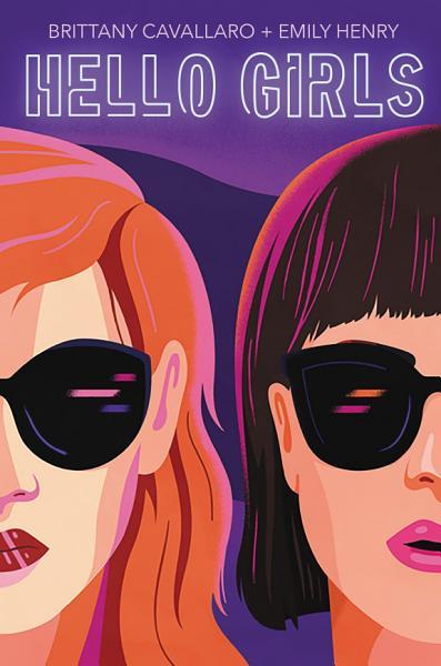 Download Hello Girls Book