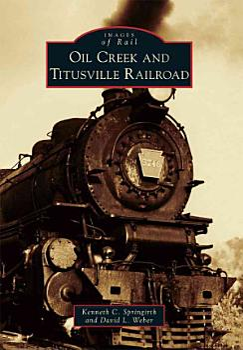 Oil Creek and Titusville Railroad PDF
